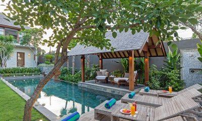 Villa Meliya Swimming Pool | Umalas, Bali