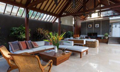 Villa Meliya Living Pavilion | Umalas, Bali
