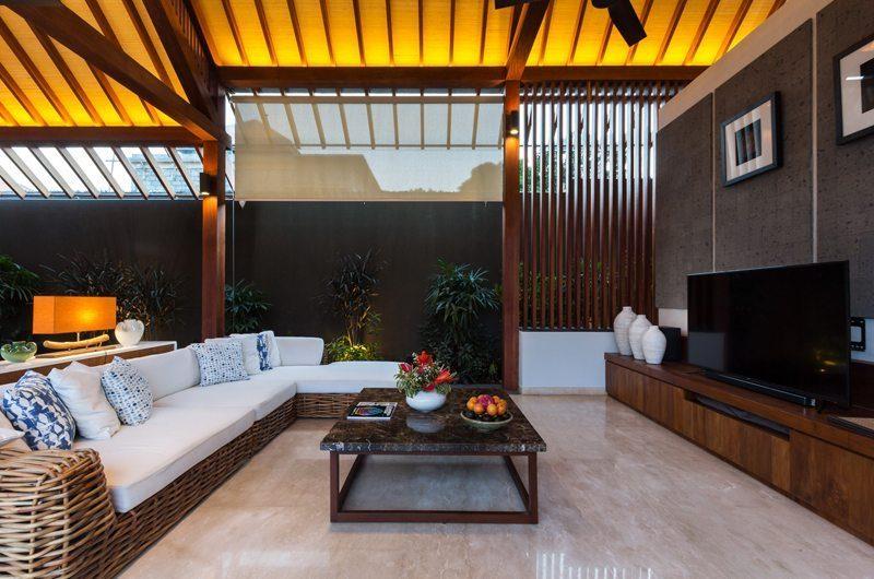 Villa Meliya Lounge | Umalas, Bali