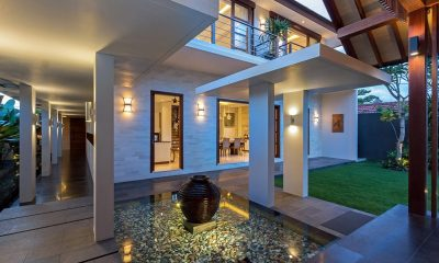 Villa Meliya Pond | Umalas, Bali