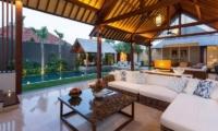 Villa Meliya Living Area | Umalas, Bali
