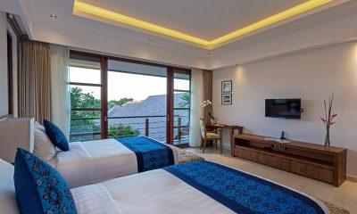 Villa Meliya Twin Room | Umalas, Bali