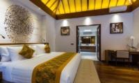Villa Meliya Master Bedroom | Umalas, Bali