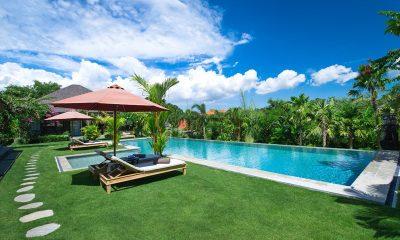 Villa Theo Sun Deck | Umalas, Bali