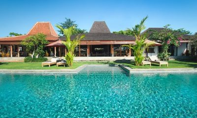 Villa Theo Swimming Pool | Umalas, Bali