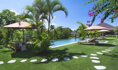Villa Theo Garden And Pool | Umalas, Bali