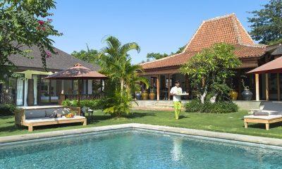 Villa Theo Pool Side | Umalas, Bali