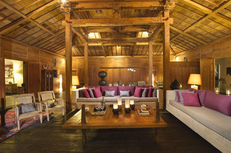 Villa Theo Living Room | Umalas, Bali