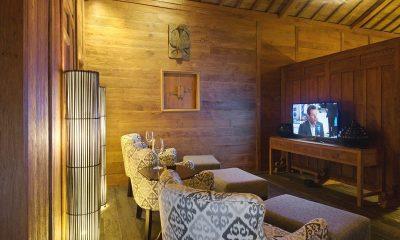 Villa Theo Media Room | Umalas, Bali