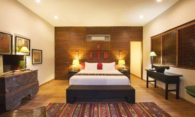 Villa Theo Bedroom Four | Umalas, Bali