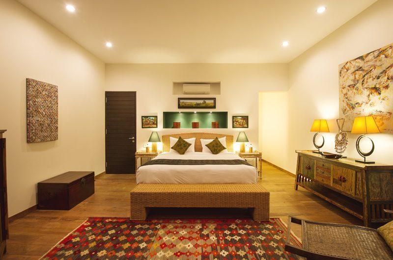 Villa Theo Bedroom Three | Umalas, Bali
