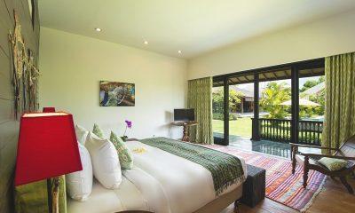 Villa Theo Bedroom Two | Umalas, Bali