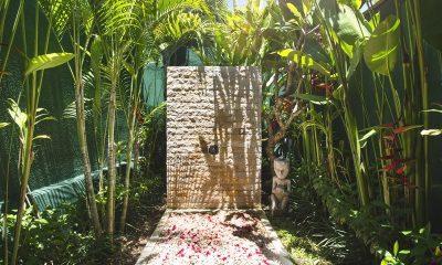 Villa Theo Outdoor Bathroom | Umalas, Bali