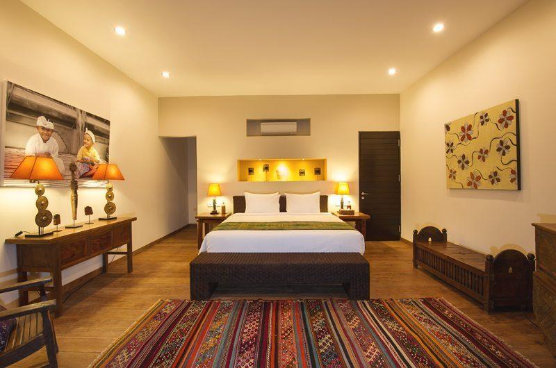 Villa Theo Bedroom One | Umalas, Bali