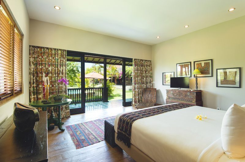 Villa Theo Bedroom | Umalas, Bali