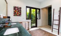 Villa Theo Bathroom Two | Umalas, Bali