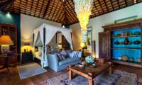 Villa Theo Master Bedroom Side | Umalas, Bali