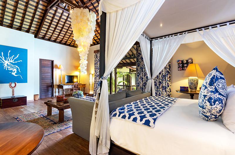 Villa Theo Master Bedroom Area | Umalas, Bali