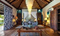 Villa Theo Master Bedroom | Umalas, Bali