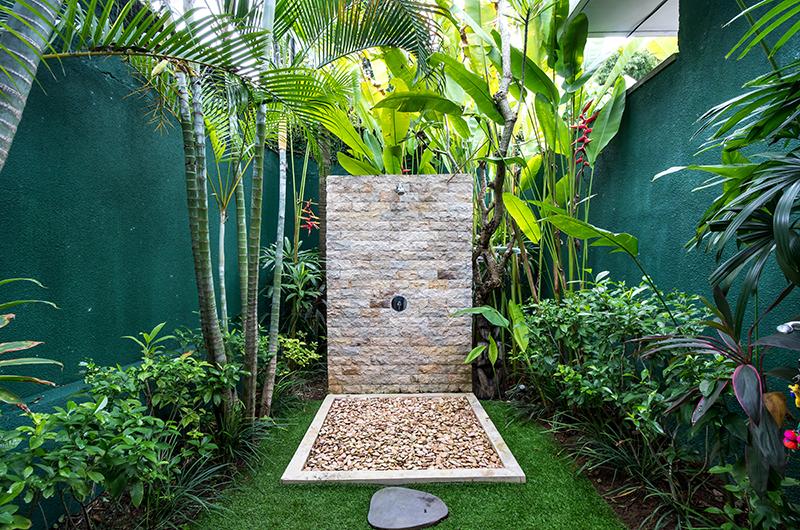 Villa Theo Shower Area | Umalas, Bali