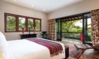 Villa Theo Bedroom Side | Umalas, Bali