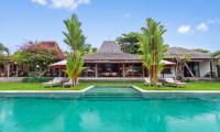 Villa Theo Swimming Pool Area | Umalas, Bali