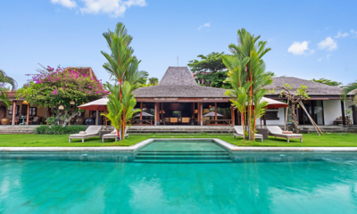 Villa Theo Swimming Pool Area | Umalas, Bali