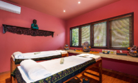 Villa Theo Massage Area | Umalas, Bali