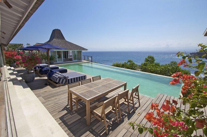 Villa Tranquilla Pool Side | Nusa Lembongan, Bali