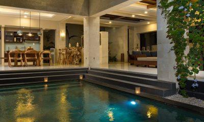 Villa Yang Seminyak Swimming Pool | Seminyak, Bali