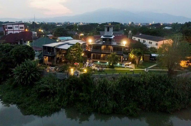 88 Place Bird's Eye View   Chiang Mai, Thailand
