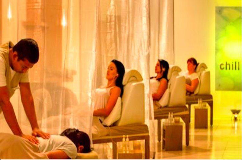 Chill Reflexology Spa Petitenget Bali