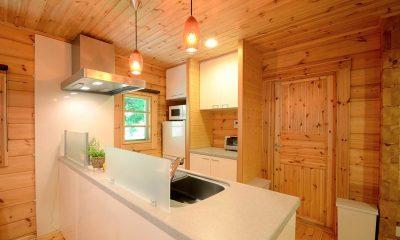 Maki Cottage Fully Equipped Kitchen   Hakuba, Nagano