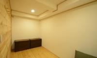 Maki Cottage Storage Room   Hakuba, Nagano
