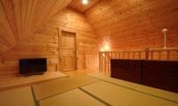 Maki Cottage Tatami Room   Hakuba, Nagano