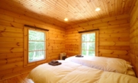 Maki Cottage Bedroom   Hakuba, Nagano