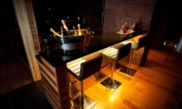 One Happo Chalet Bar | Hakuba, Nagano