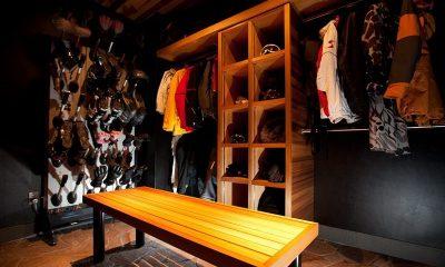 One Happo Chalet Ski Room | Hakuba, Nagano