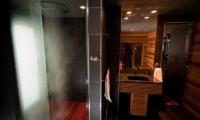 One Happo Chalet En-suite Bathroom | Hakuba, Nagano
