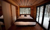 One Happo Chalet Bedroom | Hakuba, Nagano