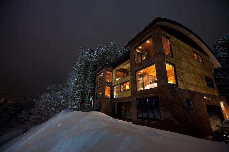 One Happo Chalet Exterior | Hakuba, Nagano