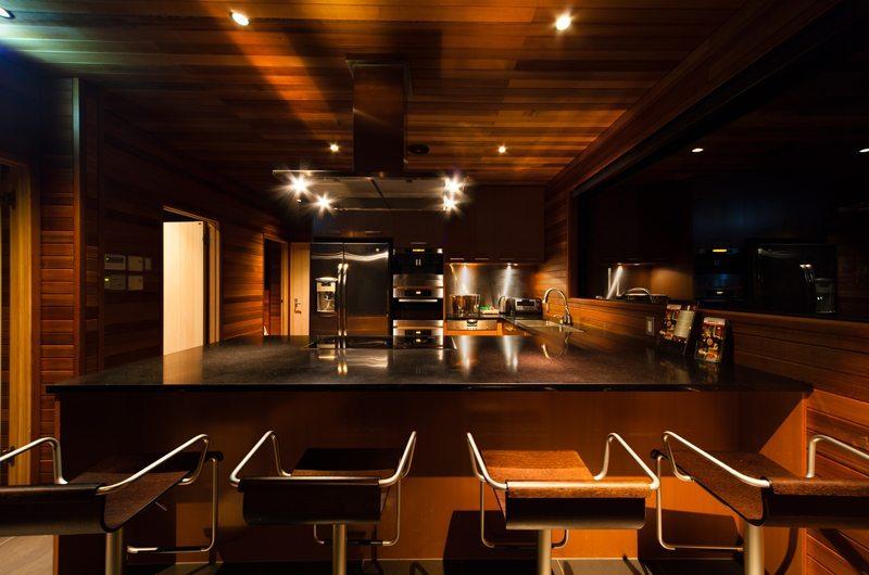 Phoenix One Breakfast Bar | Hakuba, Nagano
