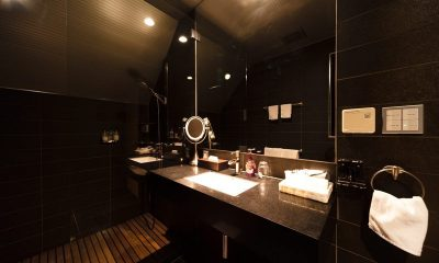 Phoenix One Bathroom | Hakuba, Nagano
