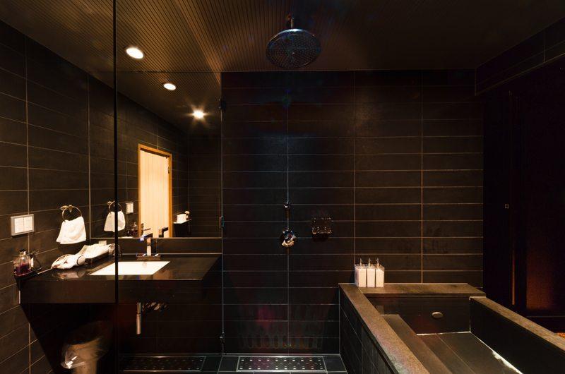 Phoenix One Bathtub | Hakuba, Nagano