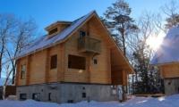Wadano Woods Exterior | Hakuba, Nagano
