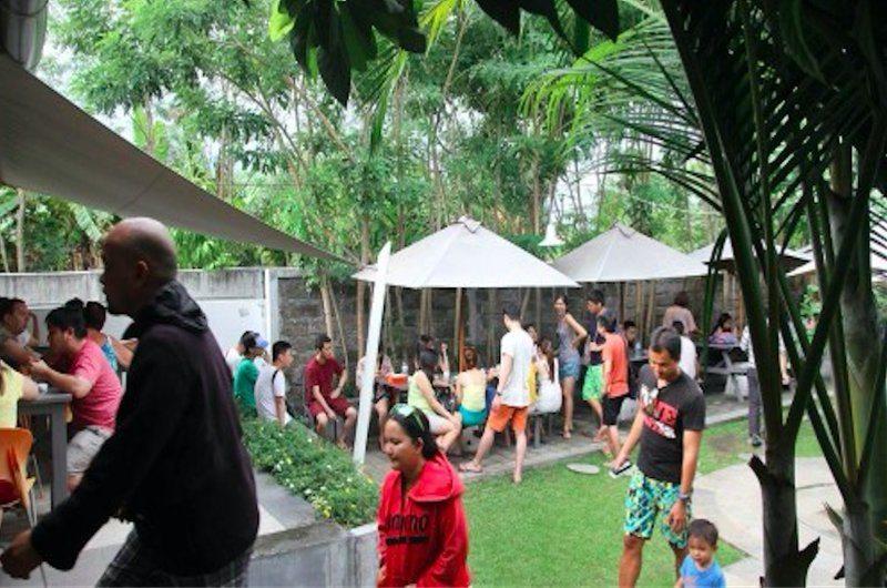 Ice Cream Gusto Gelato Seminyak Bali