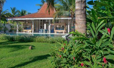 Joglo House Lombok Gardens   Lombok   Indonesia