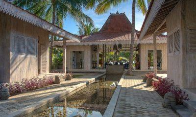 Joglo House Lombok Pond   Lombok   Indonesia