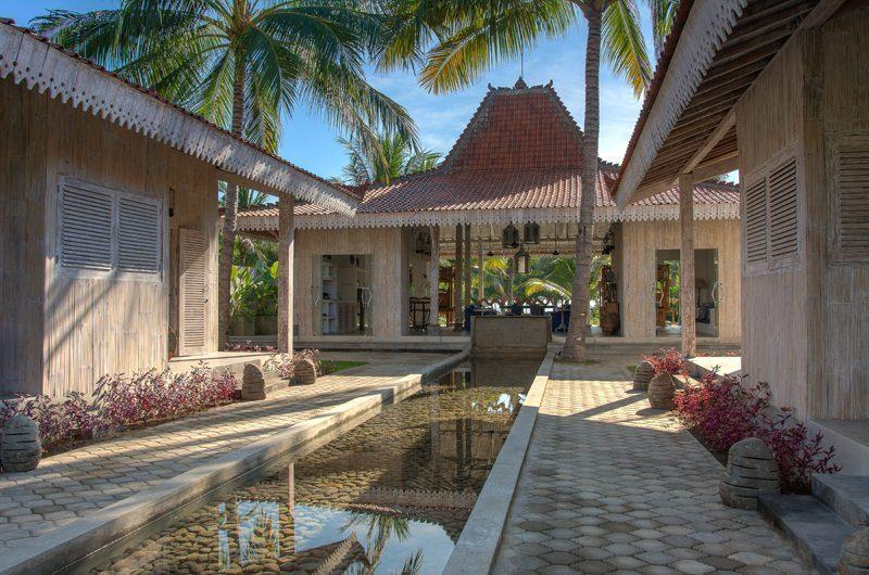 Joglo House Lombok Pond | Lombok | Indonesia