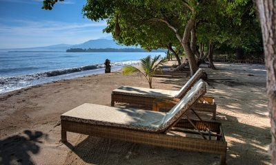 Joglo House Lombok Beach Front   Lombok   Indonesia
